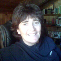 Annette O'Leary-Coggins Author